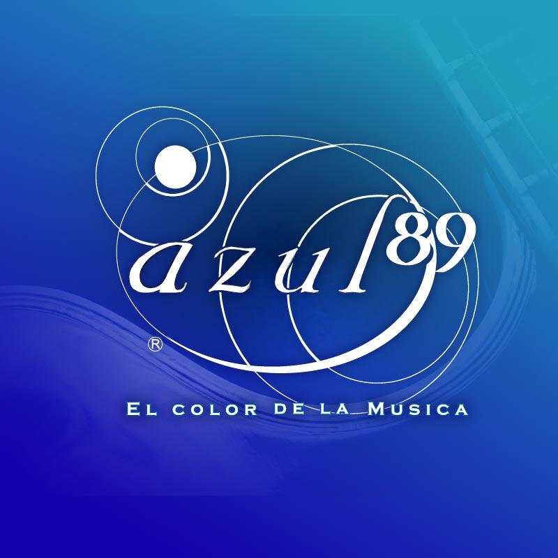 Azul 89