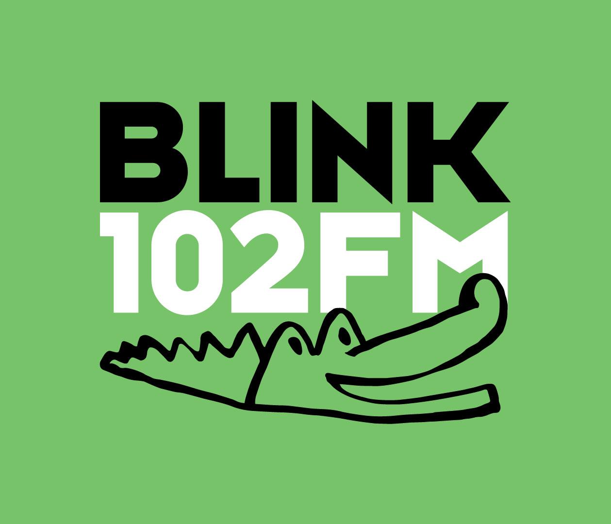 BLINK102FM