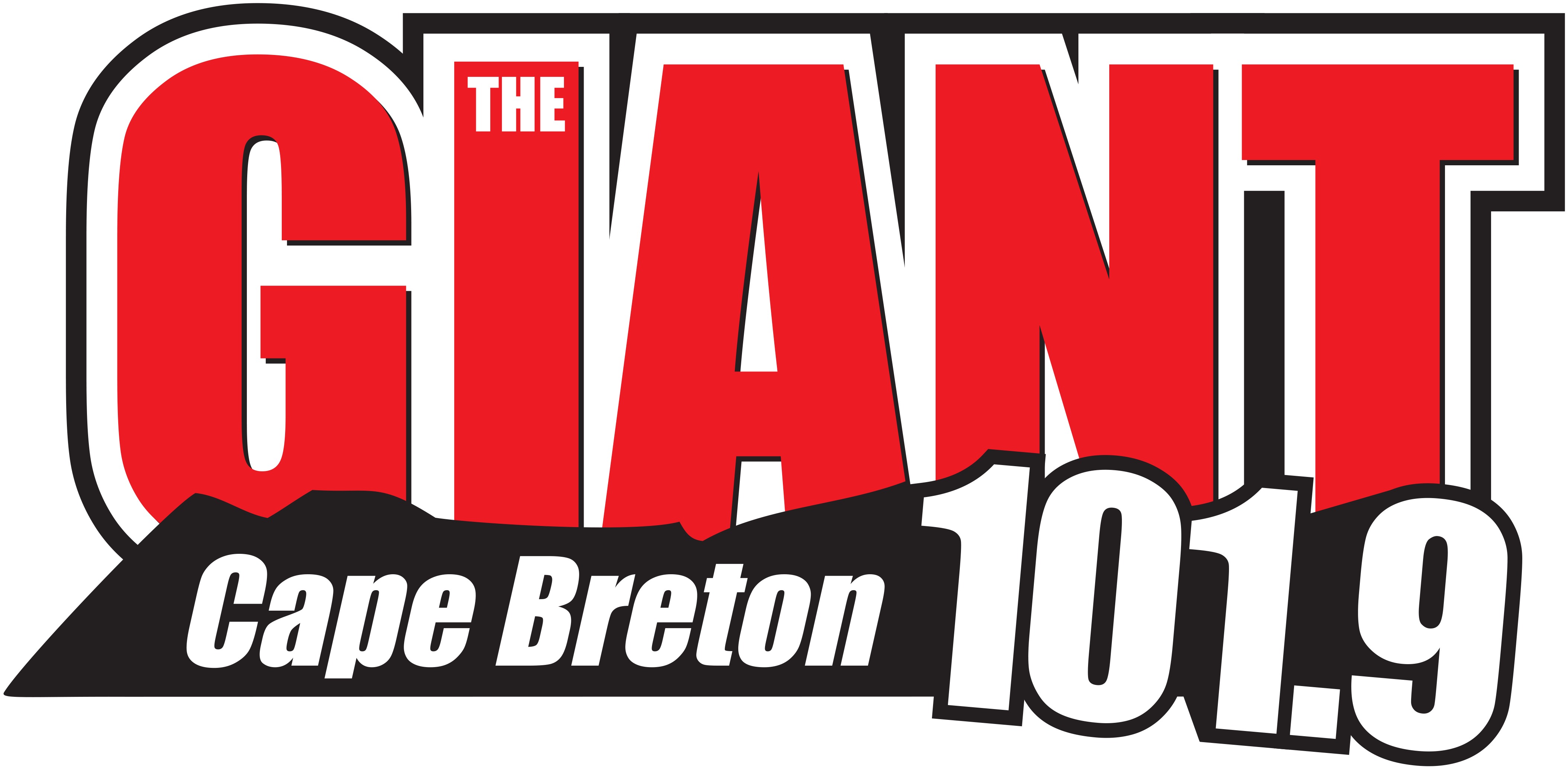 The Giant 101.9
