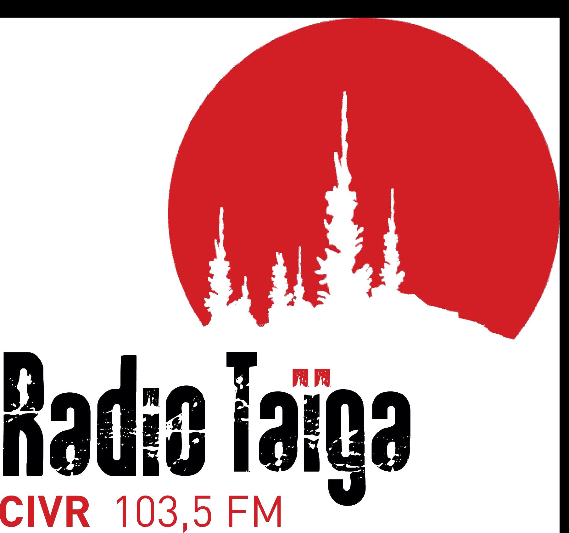 CIVR Radio Taïga