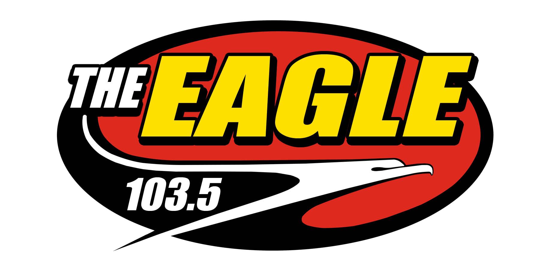 The Eagle 103.5
