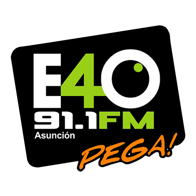 E40 91.1FM