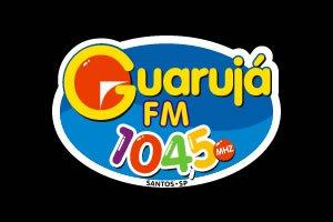 Guarujá FM 104,5