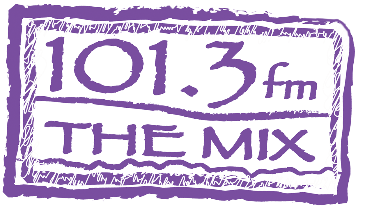 101.3 The Mix KATY-FM