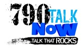 790 TALK NOW...     TALK THAT ROCKS