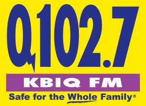 KBIQ FM 102.7