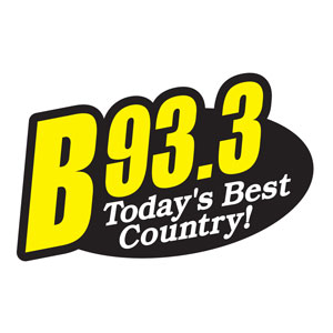 B93.3 Today's Best Country
