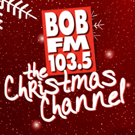 BOB's Christmas Channel
