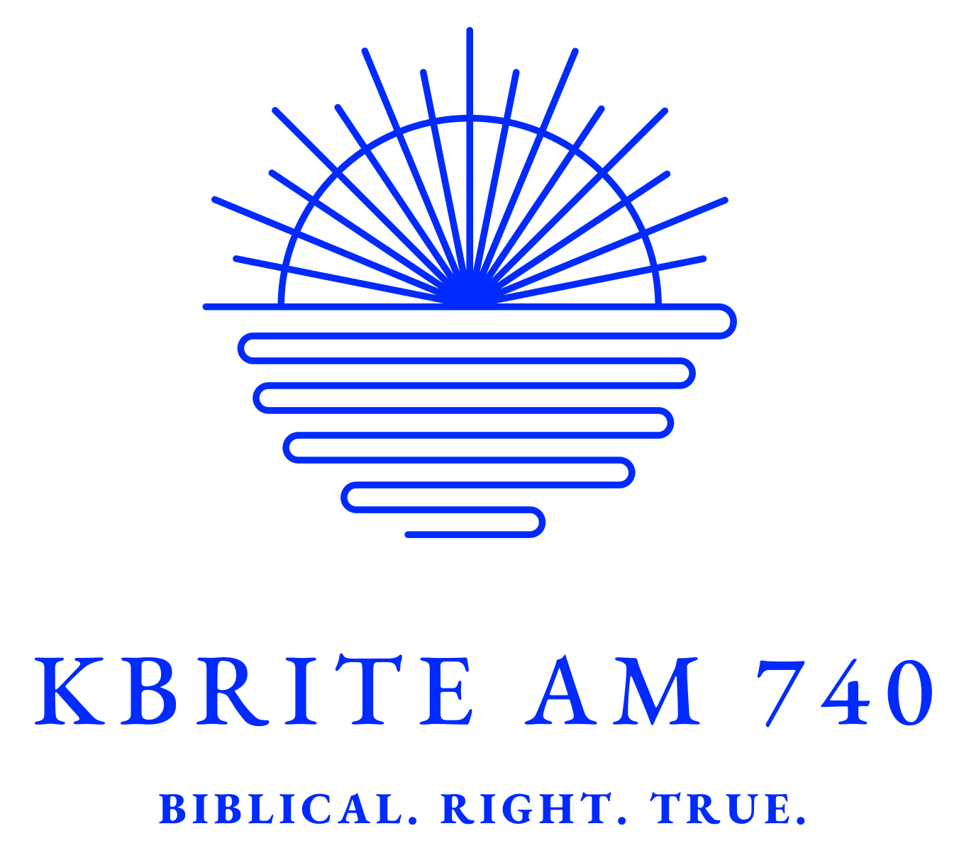 KBRITE Radio KBRT AM740