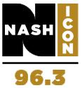 96.3 Nash Icon