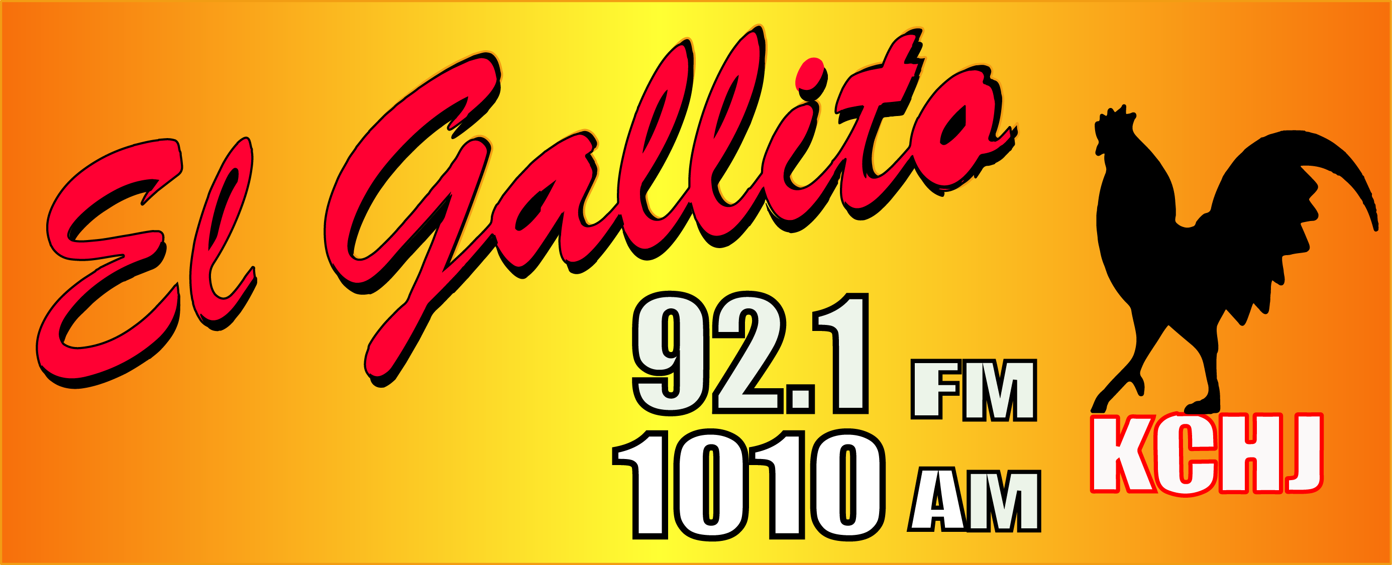 El Gallito 1010 AM Y 92.1 FM