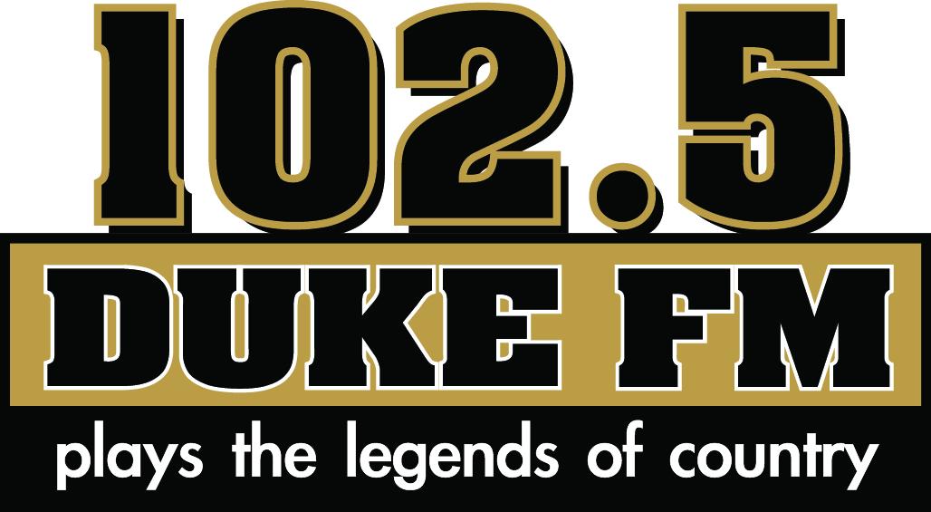 102.5 DUKE FM