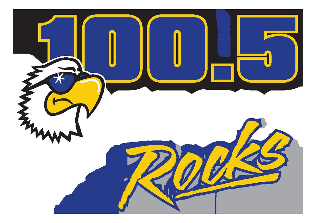 Eagle 100.5