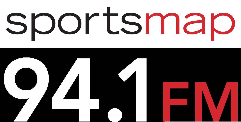 SportsMap 94.1 FM