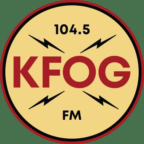 KFOG-FM