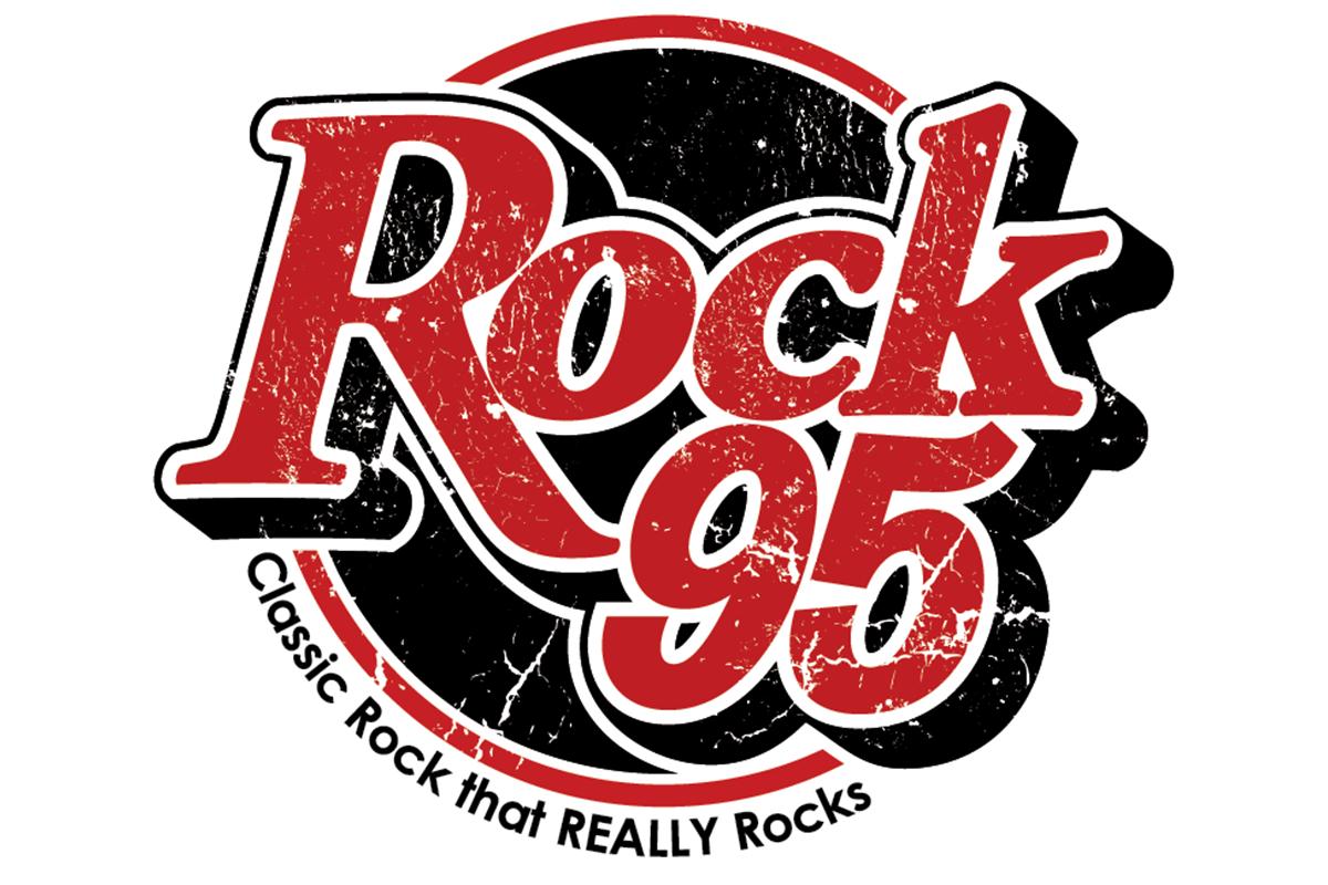 Rock 95 Radio