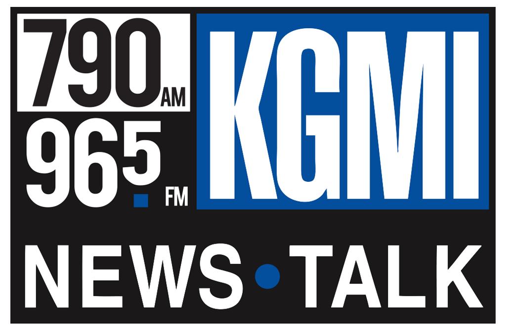 790 KGMI | News Radio Talk
