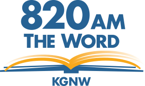 KGNW 820 AM The Word