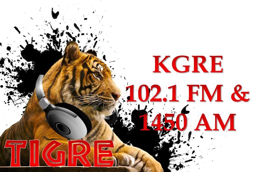 Tigre Radio 102.1 FM/1450 AM
