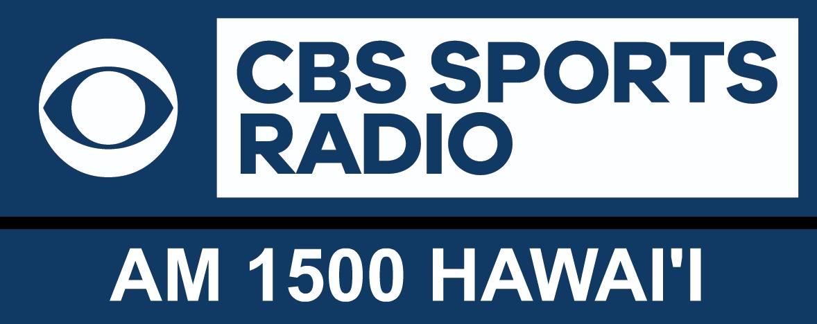 CBS Sports Radio Hawai'i