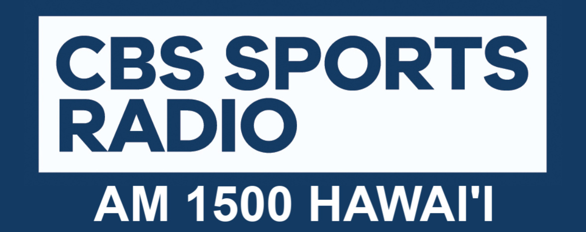CBS Sports Radio Hawai'i