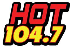 Hot 104.7 (KHTN)