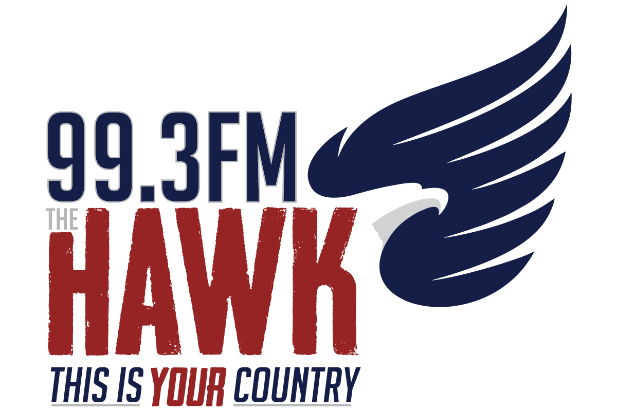 99.3 FM The Hawk