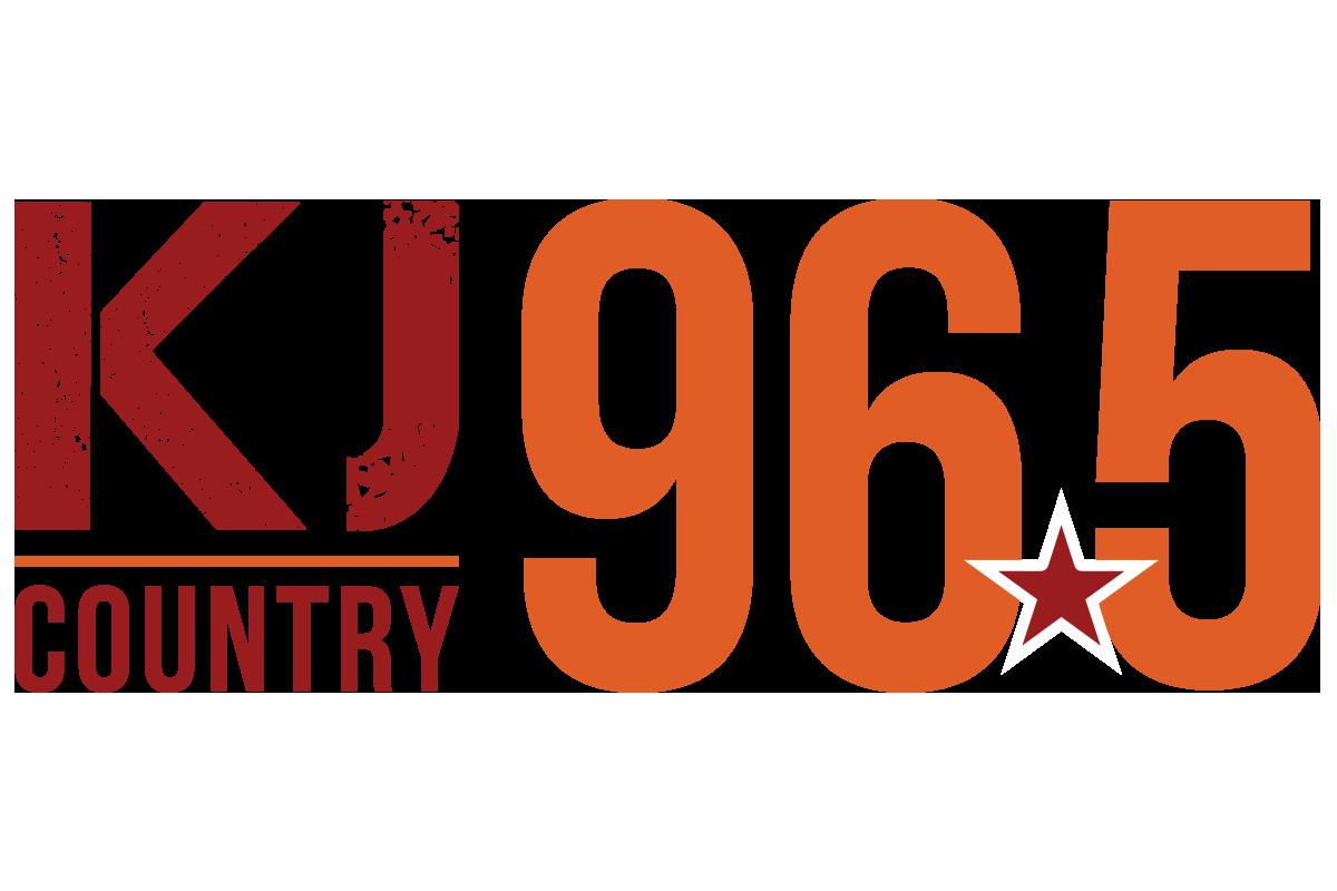 KJ 96.5 Country