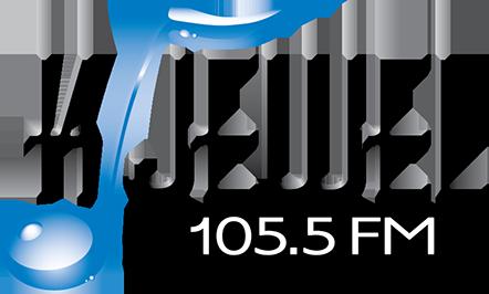 K Jewel 105.5 FM