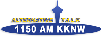 1150 AM KKNW