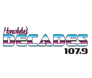 Honolulu's Decades 107.9