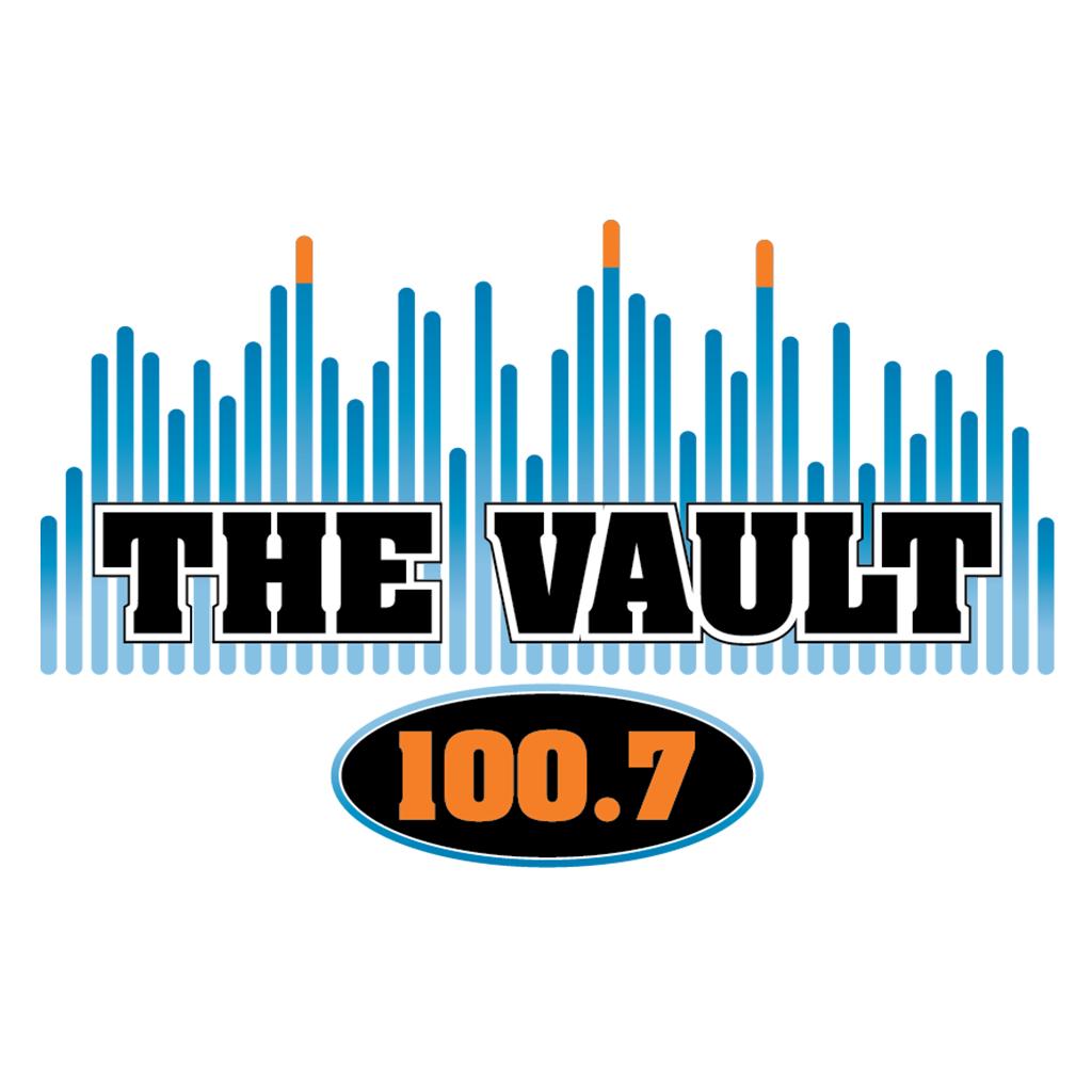 The Vault 100.7 FM