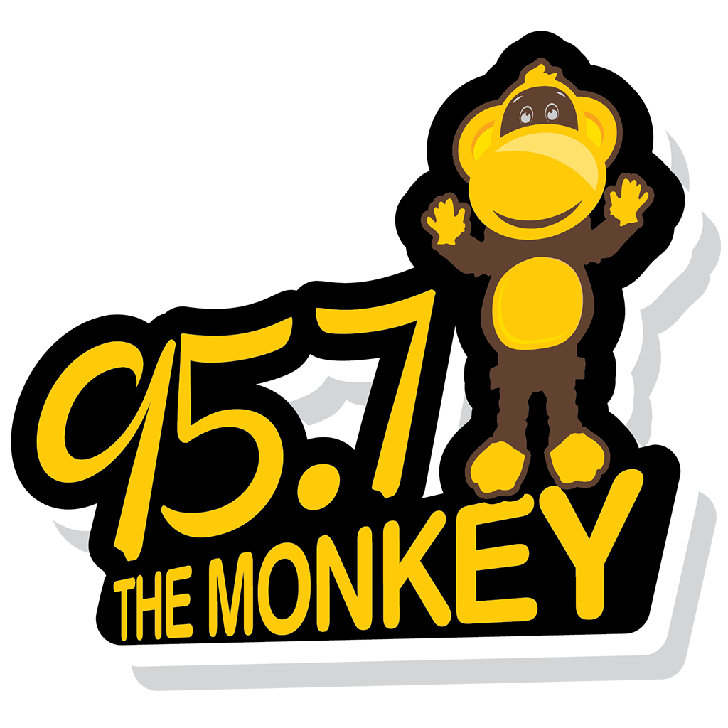 95.7 FM The Monkey