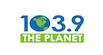 103.9FM The Planet