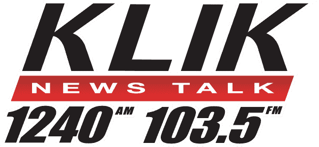 KLIK News Talk 1240am & 103.5FM