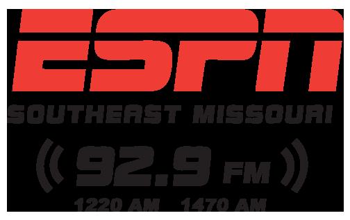 SEMO ESPN 92.9 FM