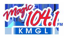 Magic 104.1, KMGL