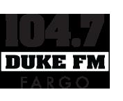 104.7 Duke FM