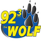 92-3 The Wolf