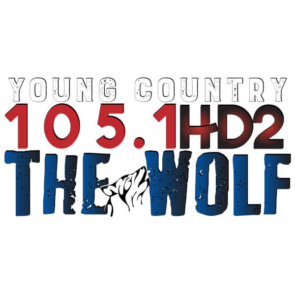 105.1 HD2 The Wolf