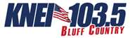 KNEI 103-5 Bluff Country!