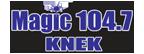 KNEK MAGIC 104.7