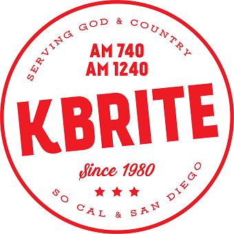 KBRITE San Diego AM1240