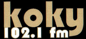 102.1 KOKY-FM