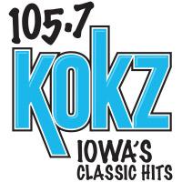 Iowa's Classic Hits - KOKZ