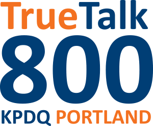 TrueTalk 800 AM