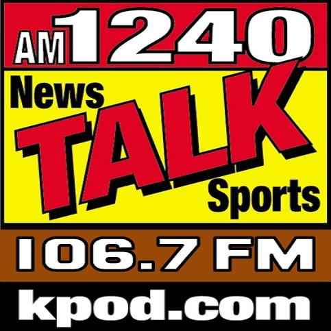 AM1240/106.7FM