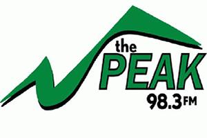 The Peak 98.3