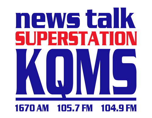 Newstalk 105.7 KQMS