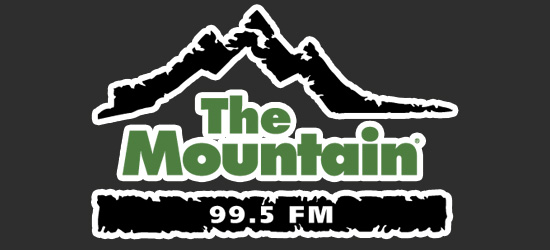 99.5 FM - The Mountain